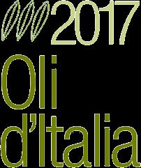 Oli d'Italia 2017